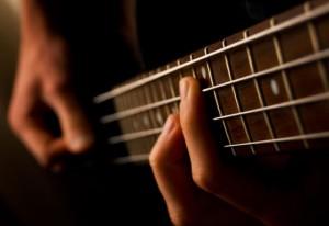 guitarbas